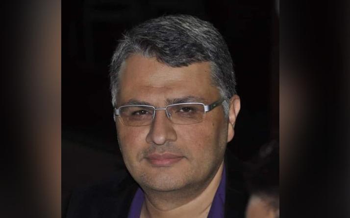 Erciyes Üniversitesi'nin acı günü! 47 yaşındaki akademisyen covid-19'a yenildi