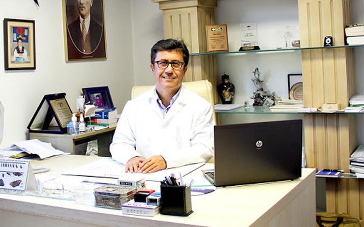 Prof. Dr. Taner Demirer 'koronavirüsten kurtuluş zor' deyip açıkladı: Benim görüşüm bu kovid-19