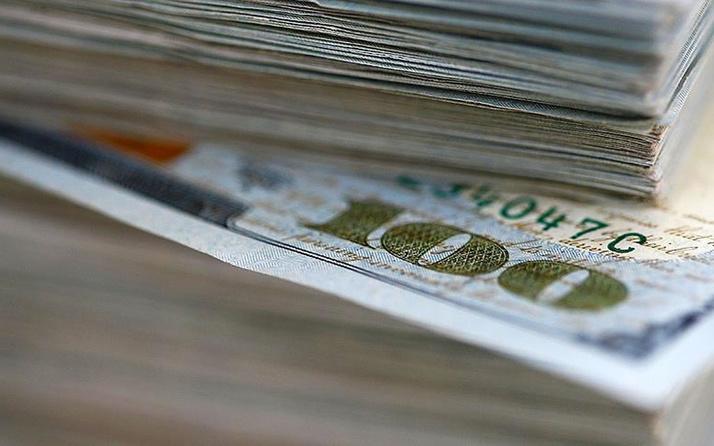 Cari işlemler hesabı martta 3 milyar 329 milyon dolar açık verdi
