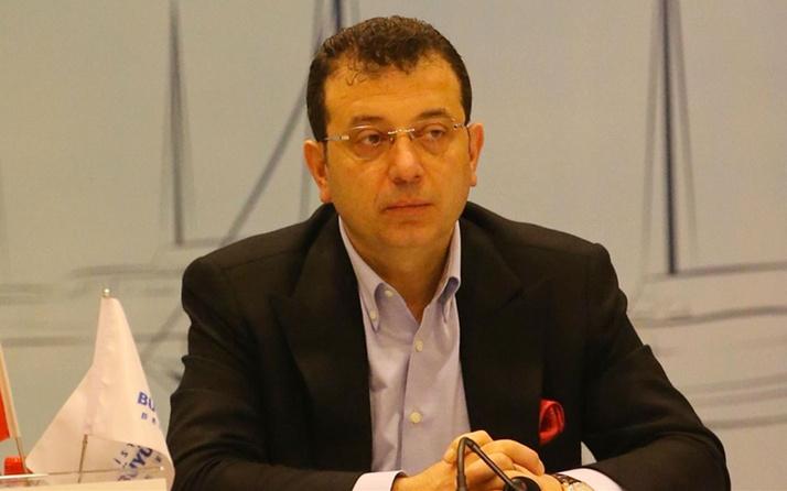 İmamoğlu'ndan Erdoğan'ın 'kayıp atlar' açıklamasına yanıt bakan Pakdemirli'yi konuşmaya çağırdı