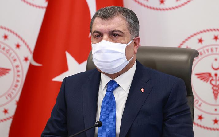 Türkiye 15 Mayıs 2021 koronavirüs vaka ve ölü sayısı! Sağlık Bakanlığı Kovid-19 tablosu