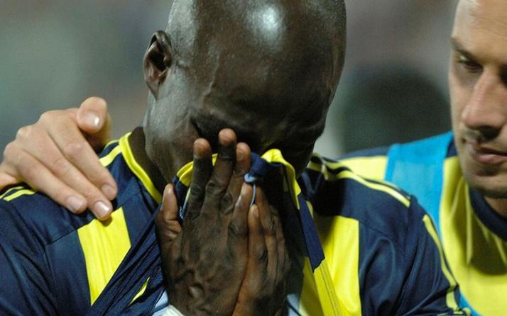 Fenerbahçe'nin 15 yıldır değişmeyen final kabusu
