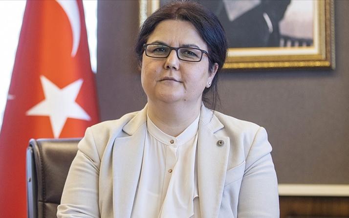 Aile ve Sosyal Hizmetler Bakanı Derya Yanık'tan sosyal yardım açıklaması