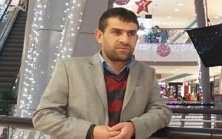 Kayseri'de KKKA tedavisi gören besici hayatını kaybetti