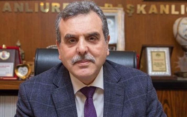 Şanlıurfa Büyükşehir Belediye Başkanı Zeynel Abidin Beyazgül maaşını Filistin için bağışladı