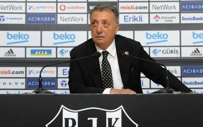 Ahmet Nur Çebi'ye Fatih Karagümrük'ten olay cevap