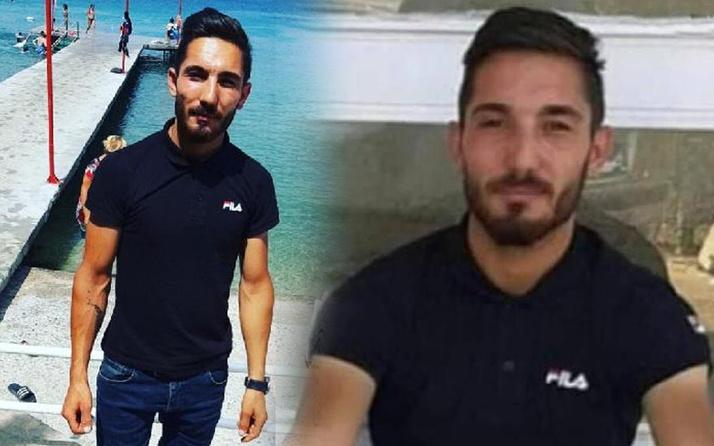 Aydın'da uyarı dikkate almayıp kaçtılar! 23 yaşındaki gencin sonu kötü bitti