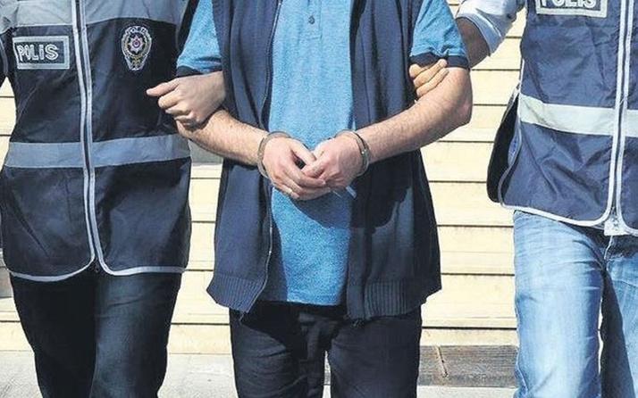 İstanbul merkezli 4 ilde FETÖ/PDY operasyonu! 8 kişi gözaltına alındı