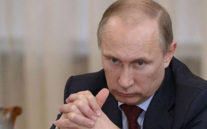 Rusya Devlet Başkanı Putin'den Ukrayna'ya sert uyarı: Cevap veririz
