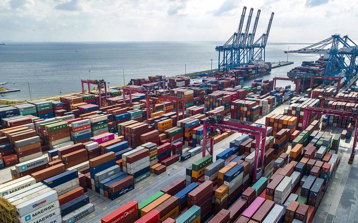 Türkiye'nin Libya'ya yılın ilk 4 ayında ihracatı yüzde 58 arttı