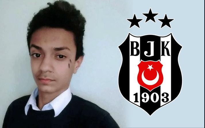 Osmaniye'de Beşiktaş'ın şampiyonluk kutlamasında kan aktı! Birden yere yığıldı