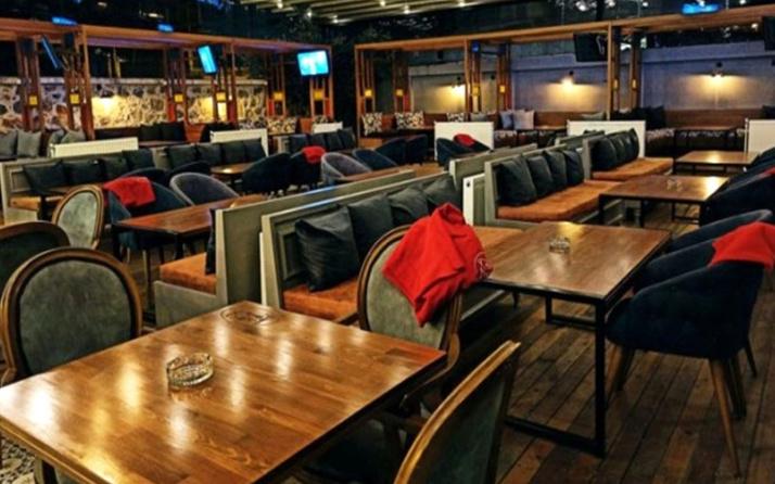 Kafe ve restoranlar açılıyor mu 17 mayıs'ta kafeler açılacak mı?