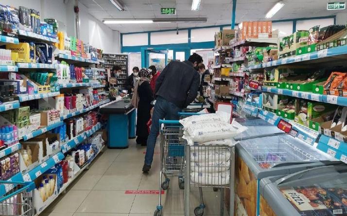 BİM, Şok, A 101 zincir marketler kaça kadar açık yeni kararlar