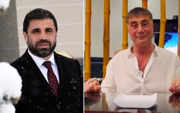 Sedat Peker 'milyonluk arabası var' demişti 'danışman' Ali Faik Hacıoğlu açıkladı