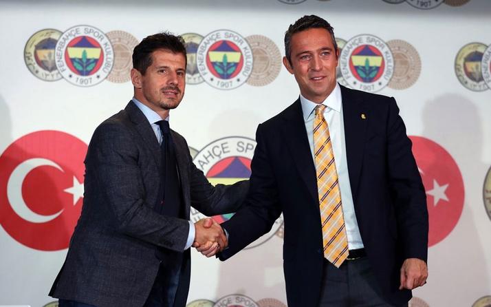 Fenerbahçe Lucas Biglia'yı bitirdi! Gustavo ve Sosa'dan birisi yolcu