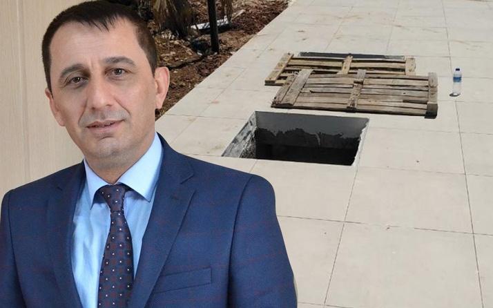 Gaziantep Yavuzeli Belediye Başkanı'nın 2 ayda başına gelmeyen kalmadı