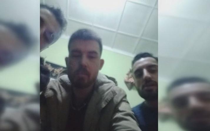 Manisa'da 4 genç ölü bulunmuştu! Sevgilisine attığı son mesaj ortaya çıktı