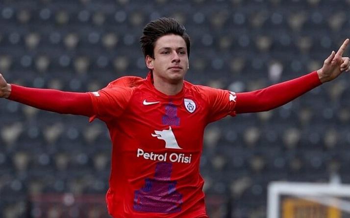 Altınordu'nun 18'lik golcüsü Avrupa'yı peşine taktı