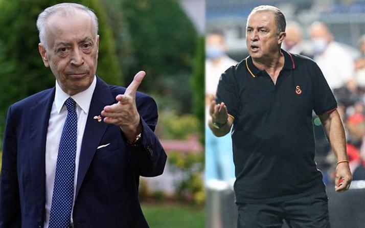 Galatasaray'da kriz yeniden başladı
