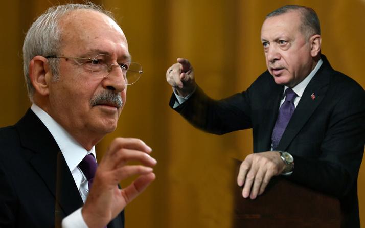 Kılıçdaroğlu'ndan Erdoğan açıklaması: Bunu dediği zaman kendisi büyür