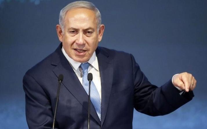ABD Başkanı Biden'dan tam destek alan Netenyahu'dan Gazze açıklaması