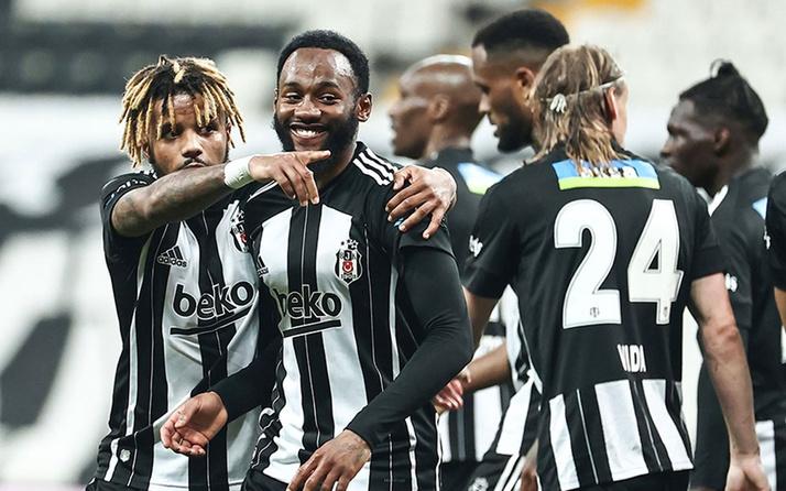 Fenerbahçe'den Beşiktaş'a Valentin Rosier çalımı! 5 milyon Euro'yu veren alır