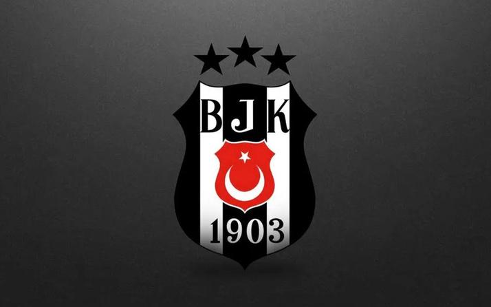 Beşiktaş'tan çifte kupalı poz