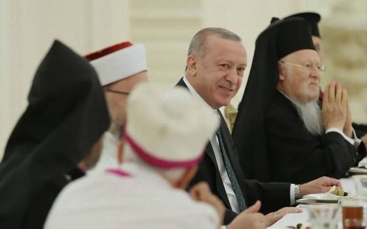 ABD'nin Erdoğan'a attığı iftiraya Türk Yahudi Toplumundan sert tepki