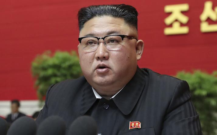 Kuzey Kore lideri Kim Jong-un'dan Çin'in koronavirüs aşılarına yasak