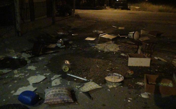 Antalya'da iki kuzen tüm aileye şoku yaşattı: Domuz kurşunuyla vursan...