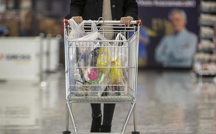 Tüketici güven endeksi mayıs ayında sert düştü