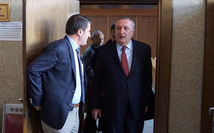 Mehmet Ağar hakkındaki 'JİTEM'den beraat ' kararı bozuldu! Sedat Peker'in hedefindeydi