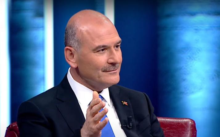 Youtube'de Süleyman Soylu rekoru!