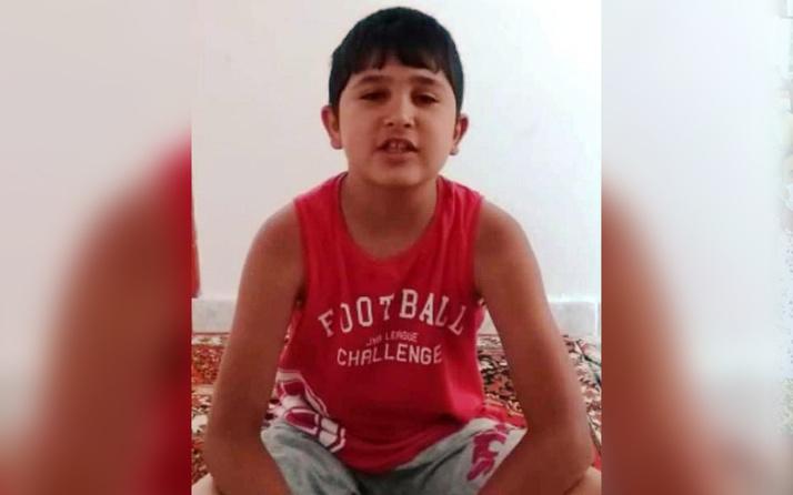 Antalya'da bir anda fenalaştı! 11 yaşındaki Ahmet'ten acı haber geldi