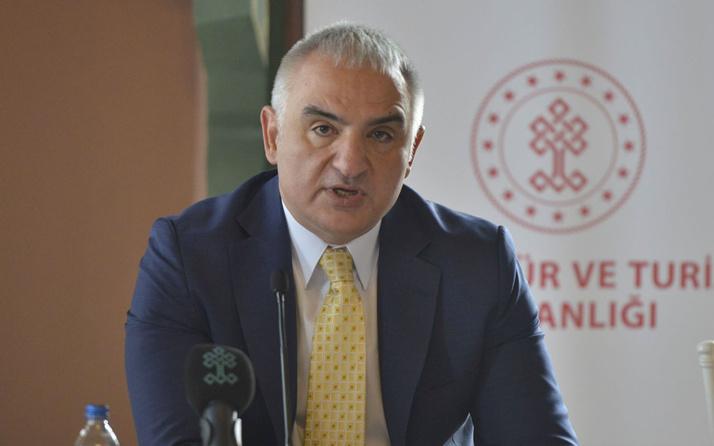 Orman arazileri Turizm Bakanlığı'na mı devredilecek? Kılıçdaroğlu iddiasına Bakan Mehmet Ersoy'dan yanıt