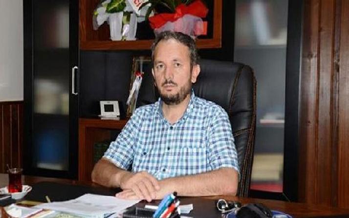 Akçakoca müftüsü Şaban Soytekinoğlu hakkında savcılık soruşturma başlattı