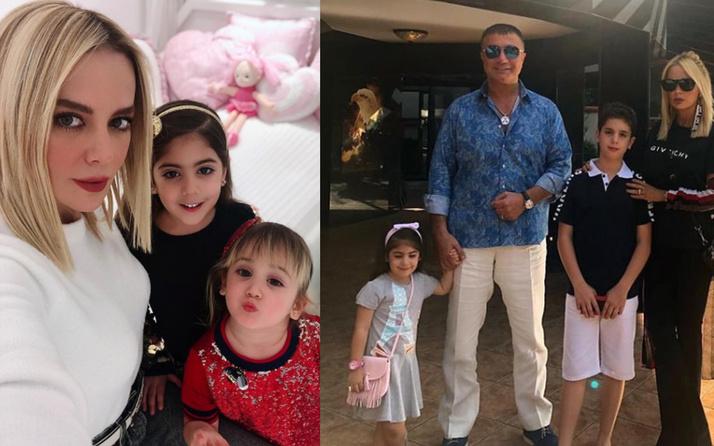 Sedat Peker'in kaç çocuğu var? Sedat Peker'in bilinmeyen ilk eşi ve çocukları