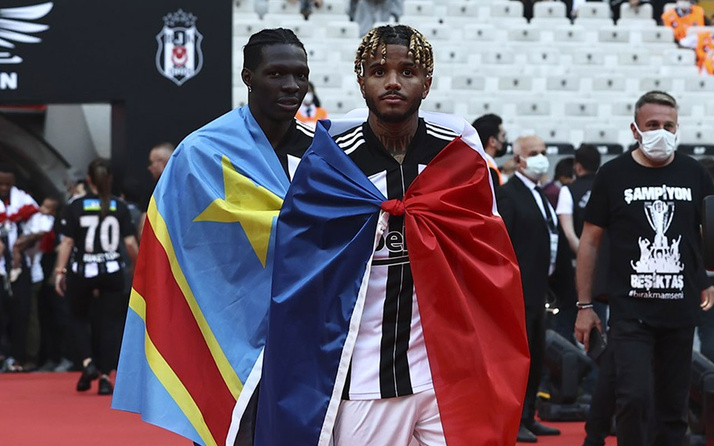 Velentin Rosier'den Beşiktaş ve transfer açıklaması