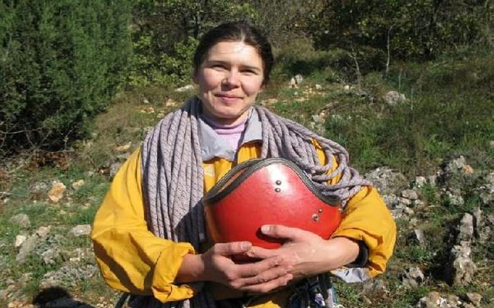 Antalya'da her taşın altına bakılıyor! Ukraynalı Yana, telefonunun en son sinyal verdiği bölgede aranıyor