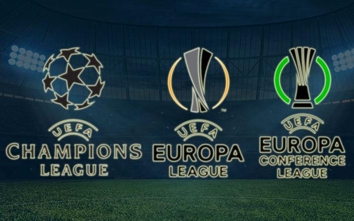 İşte Şampiyonlar Ligi, Avrupa Ligi ve Konferans Ligi'nin para ödülleri
