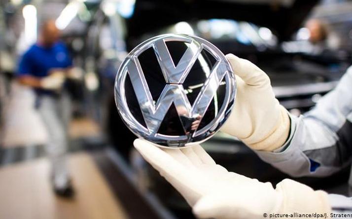 Volkswagen çip problemi nedeniyle Meksika'da üretimi durdurdu