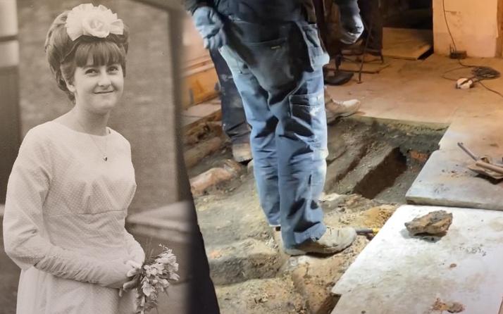 12 kişiyi öldürmüştü! Restoran bodrumunda kazı yapıldı: 53 yıl sonra...
