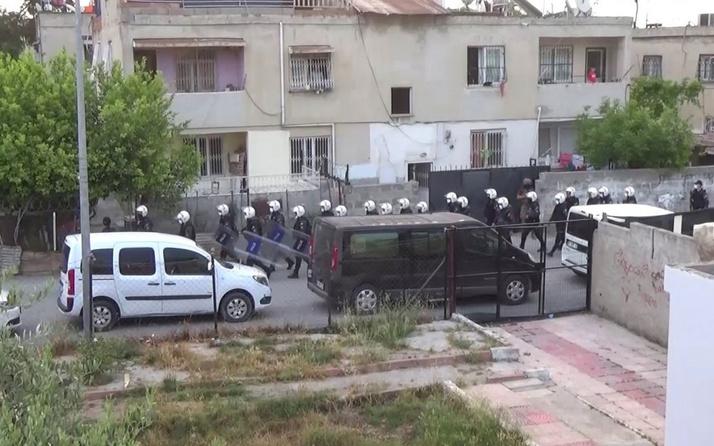 Adana'da 'aşk' vaadi ile dolandıran çeteye operasyon: 42 gözaltı