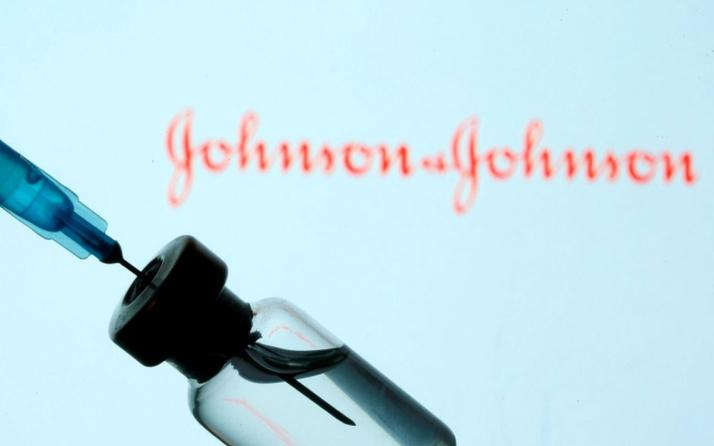 İngiltere'den Johnson & Johnson aşısına onay
