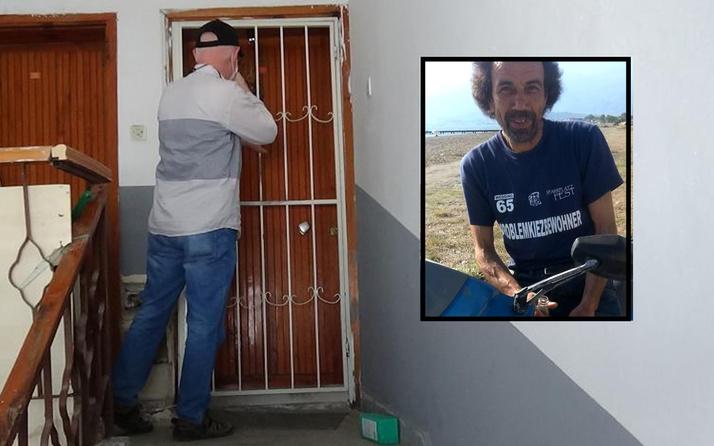 Buzdolabından ceset çıktı! Balıkesir'deki kan donduran cinayetin sırrı çözüldü