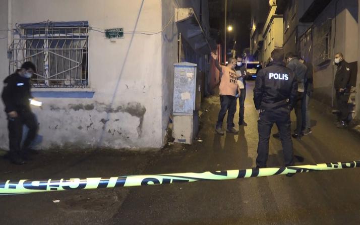Bursa'da komşuların güvercin pazarlığı kanlı bitti 1 ağır yaralı