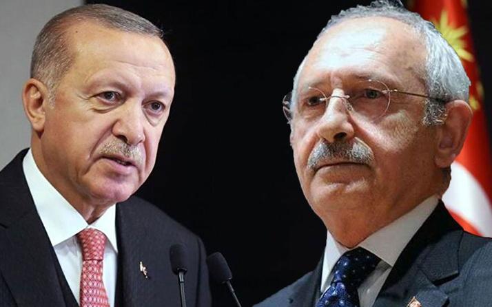 Kemal Kılıçdaroğlu'ndan Erdoğan'a: Erken seçim için referandum yapalım