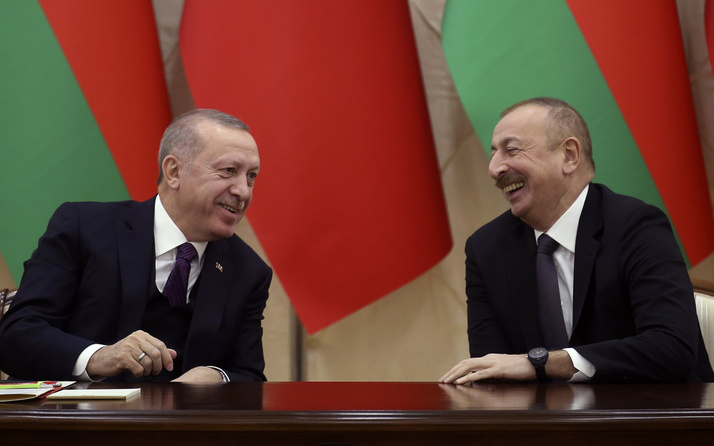 Azerbaycan'daki üç maden yatağını Türk şirketleri işletecek