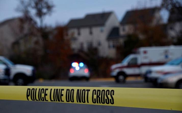 Florida'da silahlı saldırı! 2 kişi öldü 20 yaralı var