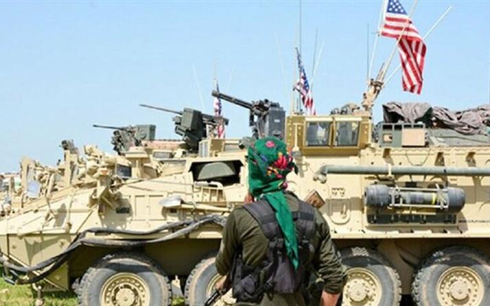 ABD'den PKK/YPG'ye yardıma tam gaz devam! Bütçeden milyonlarca dolar ayrıldı